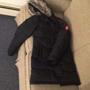 ebd6d393c3 Eastern Mountain Sports Jackets & Coats - EMS Women's Klatawa Long Down  Jacket